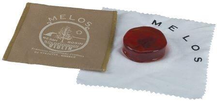 Melos Dark Violin Rosin