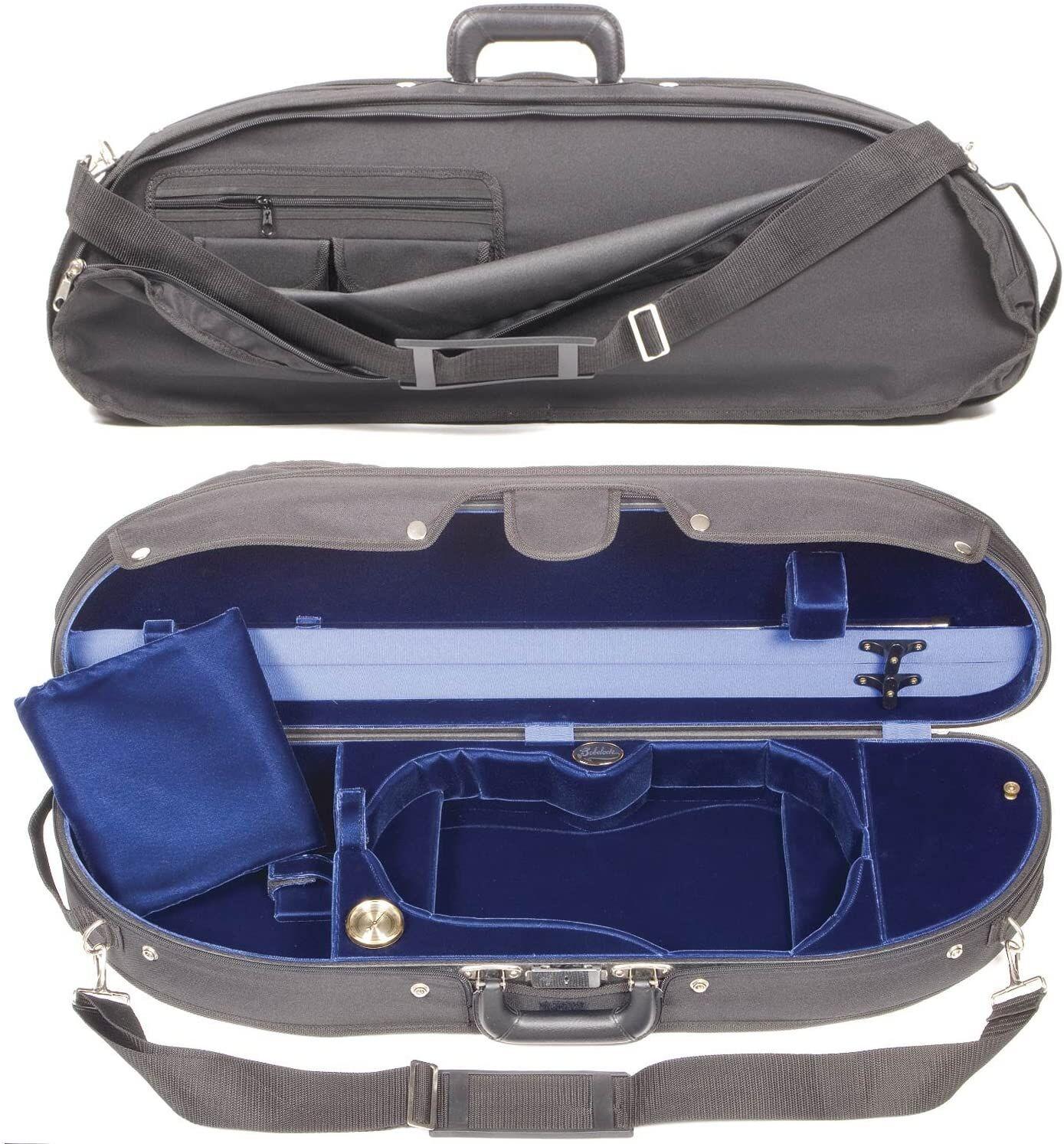 Bobelock Half Moon 1047 Violin Case