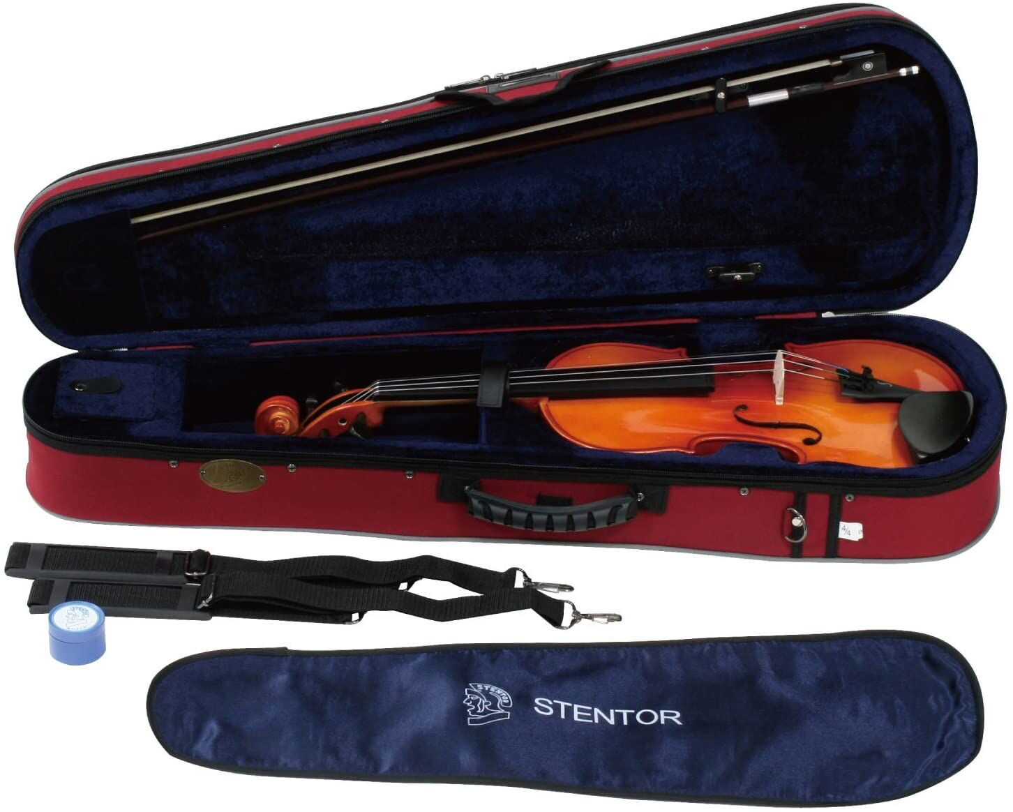 Stentor Student II 1500 Violin
